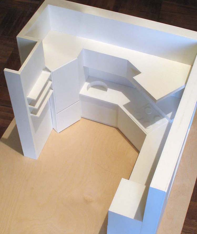 Как сделать макет мебели 94